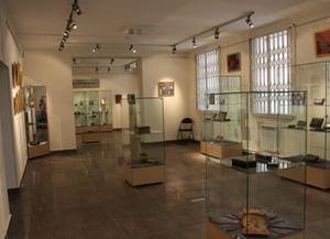 Экспозиционно-выставочный центр ГМПИ