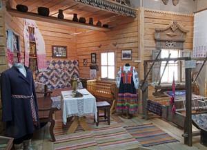 Хабаровский краевой музей имени Н. И. Гродекова