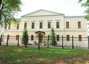 Музей-заповедник «Дмитровский кремль». Казначейство