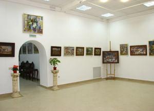 Галерея-мастерская «Варшавка»