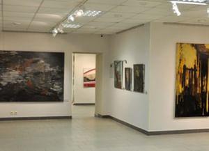 Галерея «Место на Тимирязевской» (Ковчег)