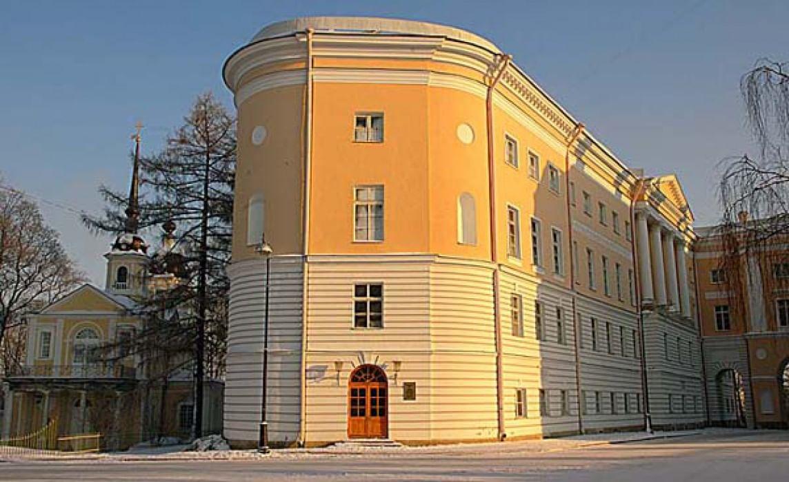 Пушкинские места в россии доклад 6076