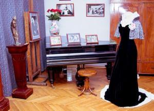 Музей-квартира В. Э. Мейерхольда