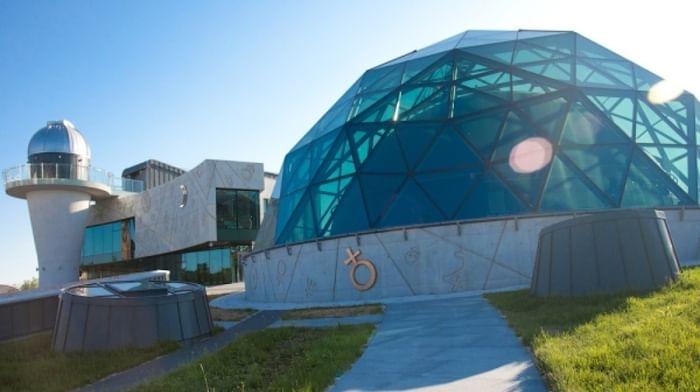 Культурно-просветительский центр имени В. Терешковой