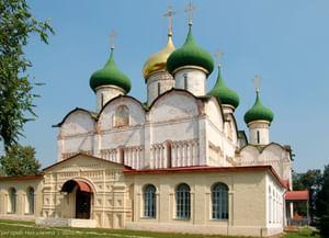 Владимиро-Суздальский музей-заповедник (Суздаль)