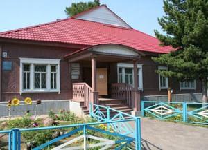 МКУК МТК «Завод-Сузун. Монетный двор»