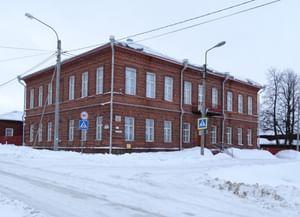 Экспозиция «Белозерск исторический»