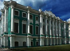 Воронежский областной художественный музей им. И. Н. Крамского