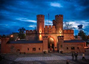 Фридрихсбургские ворота (Историко-культурный центр «Корабельное воскресение»)
