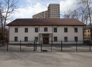 Красногорский филиал Музея Победы