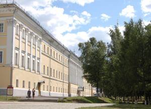 Музейный комплекс «Палаты»