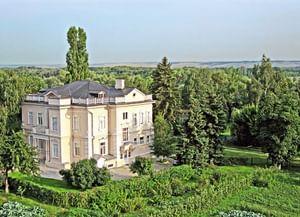 Государственный музей-заповедник М. А. Шолохова