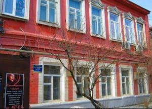 Мемориальный музей-квартира Ю. и В. Гагариных