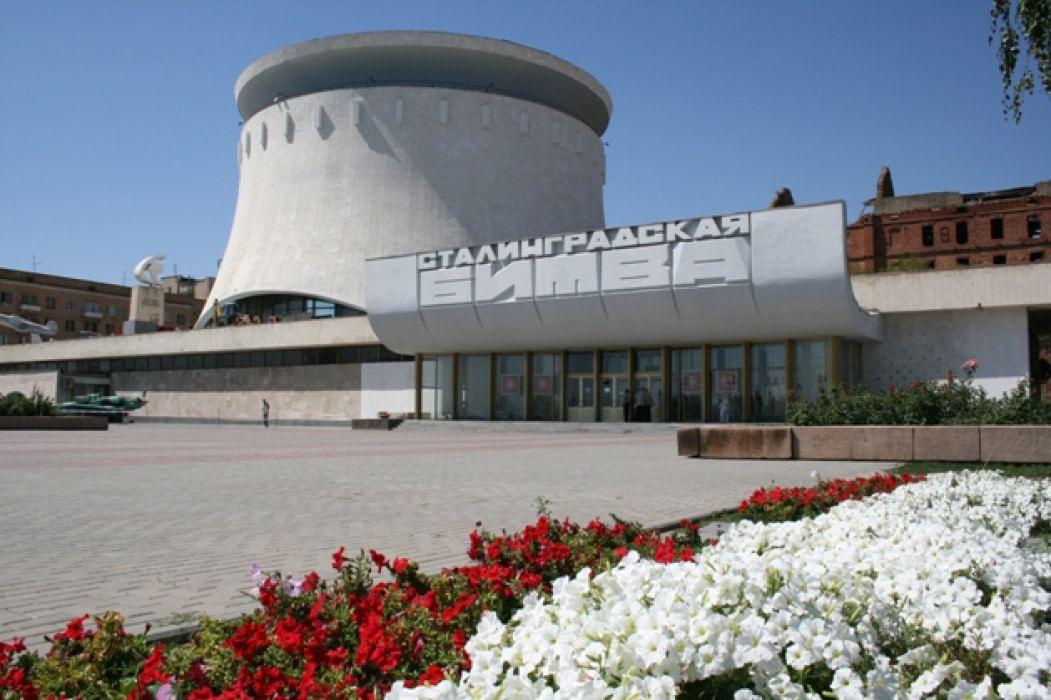 Картинки по запросу музей сталинградская битва