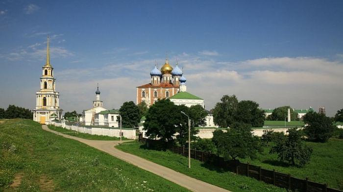 Рязанский историко-архитектурный музей-заповедник