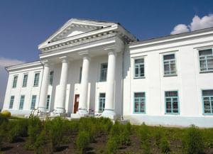 Осинский краеведческий музей