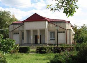 Светлоградский историко-краеведческий музей имени И.М. Солодилова