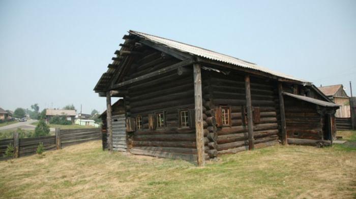 Коптеловский музей истории земледелия и быта крестьян