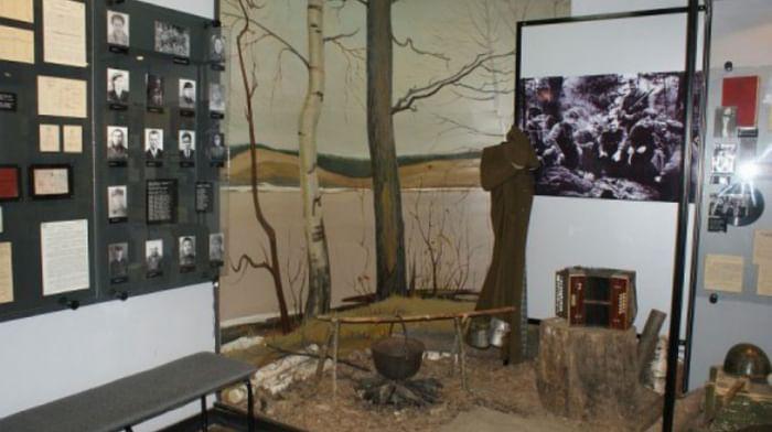 Музей воинской славы Чувашской Республики