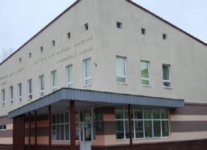 Музей 112-й Башкирской кавалерийской дивизии