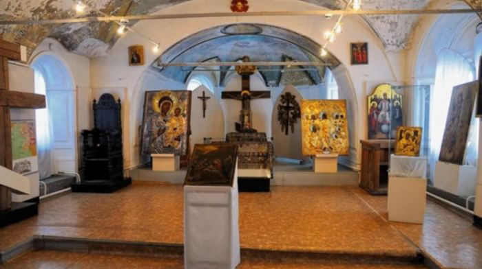 Музей истории православной веры