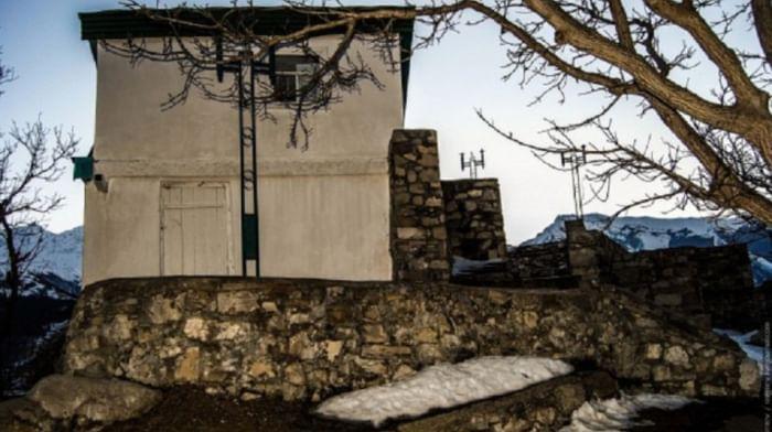 Мемориальный дом-музей Г.С. Ахриева