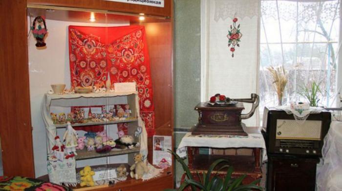 Курский историко-этнографический музей
