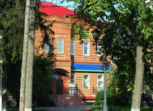 Мемориальный музей «Следственная тюрьма НКВД»