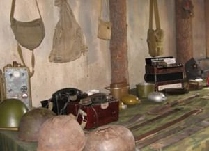 Историко-краеведческий музей имени Н. Я. Савченко
