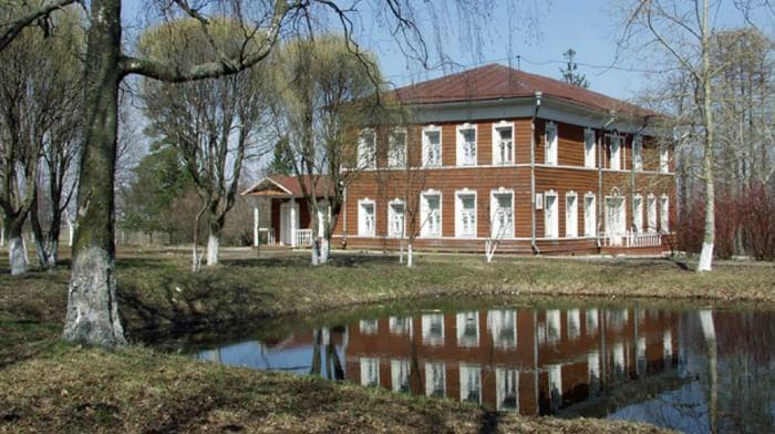 Дом-музей А.Ф. Можайского