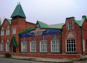 Музей народных ремесел и промыслов