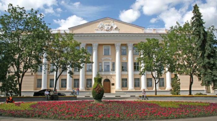 Информационно-образовательный центр «Русский музей: виртуальный филиал» г. Тамбов
