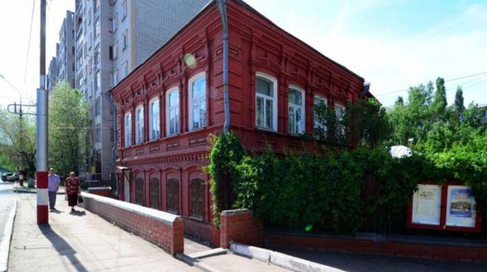 Музей Льва Кассиля