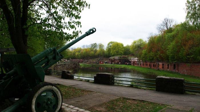 Музей «Форт №5»