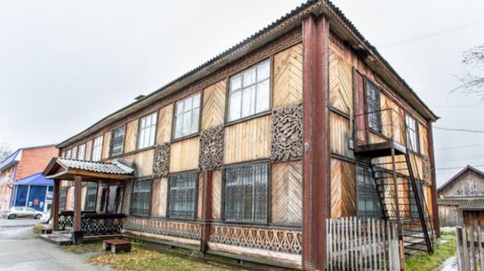 Колпашевский краеведческий музей