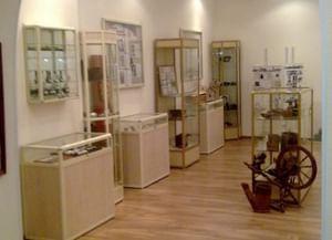 Историко-краеведческий мемориальный музей г. Сосногорска