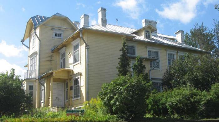 Музей истории города Волхова