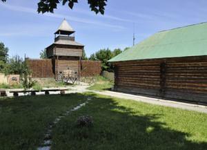 Историко-архитектурный комплекс «Симбирская засечная черта» и экспозиция «Мельницы Симбирска»