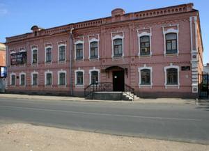 Марксовский филиал Саратовского областного музея краеведения