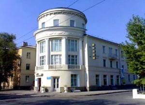 Волжский краеведческий музей