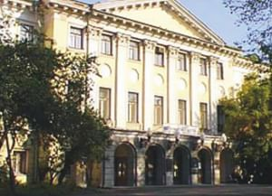 Экспозиция на Делегатской «Мой дом – Россия»