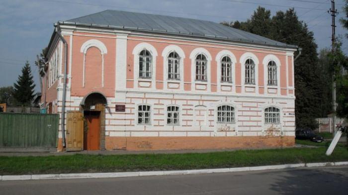 Севский филиал Брянского объединенного краеведческого музея