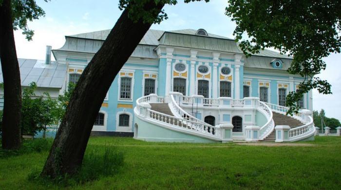 Государственный историко-культурный и природный музей-заповедник А. С. Грибоедова «Хмелита»