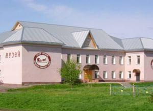 Ардонский музей культуры и просвещения