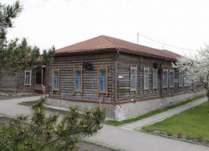 Всероссийский мемориальный музей-заповедник В.М. Шукшина