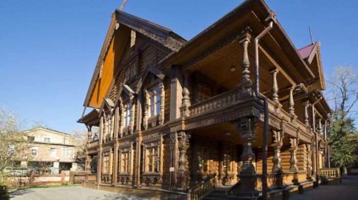 Музейно-культурный центр «Дом купца Г. В. Тетюшинова»
