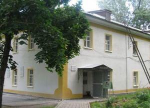 Музей-усадьба «Суйда»