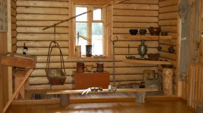 Музей природы Печоро-Илычского биосферного заповедника