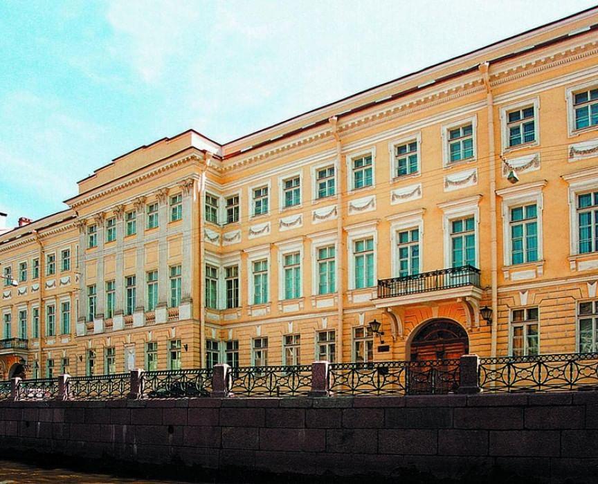 Всероссийский музей а с пушкина фото
