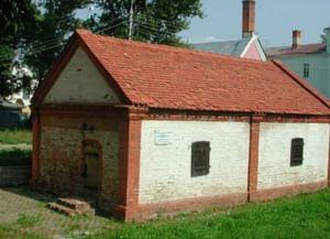 Музей «Городская кузница XVIIвека»